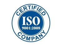 27.03.2013 - Dagesh Advanced Solutions receives ISO 9001 certificate